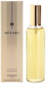 Guerlain Mitsouko Eau de Toilette pentru femei 93 ml refill cu vaporizator