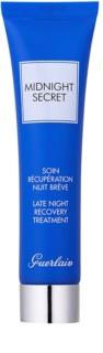 Guerlain My Supertips Revitalisierende und erneuernde Nachtcreme für müde Haut