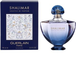 Guerlain Shalimar Souffle de Parfum woda perfumowana dla kobiet 90 ml