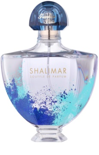 Guerlain Shalimar Souffle de Parfum (2016) parfémovaná voda pro ženy 50 ml