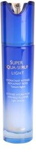 Guerlain Super Aqua lahki serum za obraz za intenzivno hidracijo