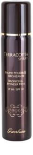 Guerlain Terracotta Spray spray pudra autobronzant SPF 10