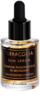 Guerlain Terracotta Sun Serum szérum a napbarnítottság megőrzéséért testre és arcra