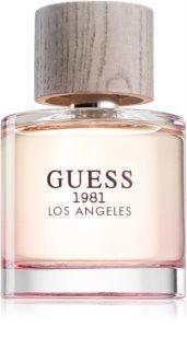 Guess 1981 Los Angeles eau de toilette para mulheres