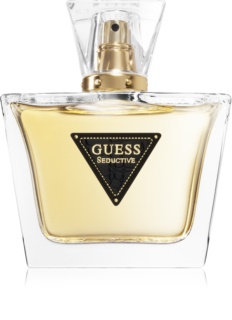 Guess Seductive Eau de Toilette Damen 75 ml