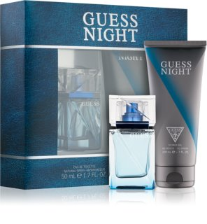 Guess Night lote de regalo II.
