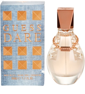 Guess Dare Eau de Toilette voor Vrouwen  1 ml Sample
