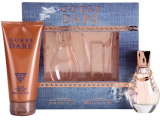 Guess Dare coffret III.