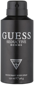 Guess Seductive Deo Spray for Men 150 ml