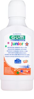 G.U.M Junior bain de bouche pour enfant