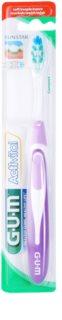G.U.M Activital Compact зубна щітка м'яка