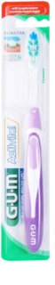 G.U.M Activital Compact cepillo de dientes suave