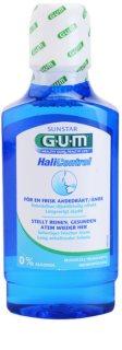 G.U.M HaliControl рідина для полоскання  рота від неприємного запаху з рота