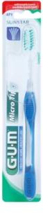 G.U.M Micro Tip Compact fogkefe gyenge