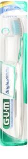 G.U.M Original White escova de dentes medium