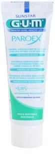 G.U.M Paroex Toothpaste To Treat Periodontitis