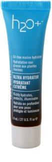 H2O Plus Oasis™ extra erős hidratáló krém