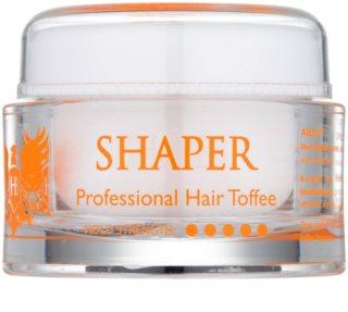 Hairbond Shaper stylig paszta karamell illattal