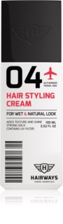Hairways Travel Essentials crema styling