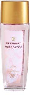 Halle Berry Exotic Jasmine дезодорант з пульверизатором для жінок 75 мл