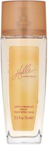 Halle Berry Halle дезодорант з пульверизатором для жінок 75 мл