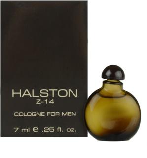 Halston Z-14 Κολώνια για άνδρες 7 μλ