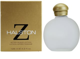 Halston Halston Z lozione after-shave per uomo 125 ml