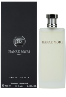 Hanae Mori HM Eau de Toilette for Men 100 ml