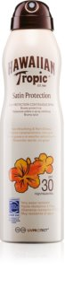 Hawaiian Tropic Satin Protection spray bronzeador SPF 30