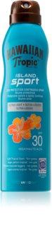 Hawaiian Tropic Island Sport spray bronceador SPF 30
