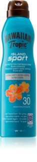 Hawaiian Tropic Island Sport spray solar SPF 30