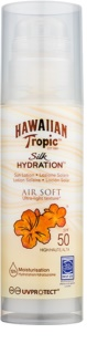 Hawaiian Tropic Silk Hydration Air Soft opalovací mléko SPF 50