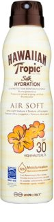 Hawaiian Tropic Silk Hydration Air Soft αντηλιακό σπρέι  SPF 30