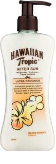 Hawaiian Tropic After Sun Ultra Radiance зволожуюче молочко для тіла після засмаги