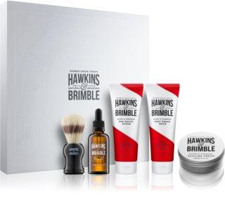 Hawkins & Brimble Natural Grooming Elemi & Ginseng Cosmetica Set  I.