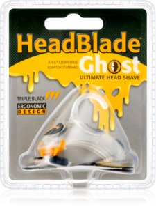 HeadBlade  Ghost Head Shaver