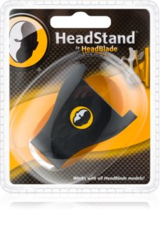 HeadBlade HeadStand supporto per kit rasatura