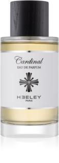 Heeley Cardinal eau de parfum unissexo 100 ml