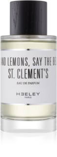 Heeley ST Clements eau de parfum mixte 100 ml