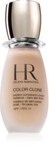 Helena Rubinstein Color Clone Perfect Complexion Creator krycí make-up pro všechny typy pleti