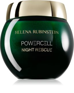Helena Rubinstein Powercell Night Rescue éjszakai revitalizáló krém hidratáló hatással