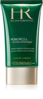 Helena Rubinstein Powercell Anti-Pollution Mask hámlasztó maszk a bőr felszínének megújítására