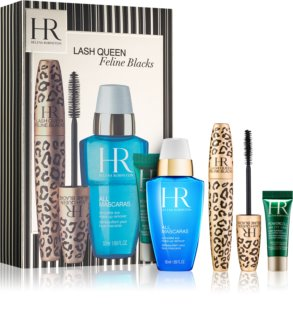 Helena Rubinstein Lash Queen Feline Blacks Cosmetica Set  I. (voor Verlenging en Volume )