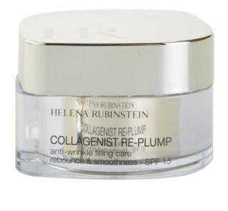Helena Rubinstein Collagenist Re-Plump przeciwzmarszczkowy krem na dzień do skóry suchej
