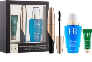 Helena Rubinstein Lash Queen Mascara zestaw kosmetyków V.