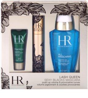 Helena Rubinstein Lash Queen Sexy Blacks Cosmetica Set  II.