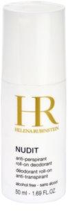 Helena Rubinstein Nudit antitranspirantes para pele sensível