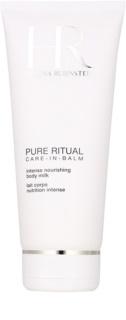 Helena Rubinstein Pure Ritual odżywcze mleczko do ciała