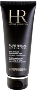 Helena Rubinstein Pure Ritual peeling hidratante de limpeza para todos os tipos de pele