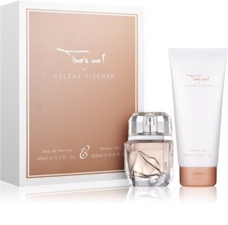 Helene Fischer That´s Me Gift Set I.